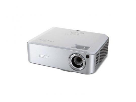 2000 Lumen Full HD - Acer H7531D mieten