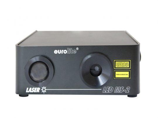 Lounge Laser - LED MS-2 MoonLaser mieten