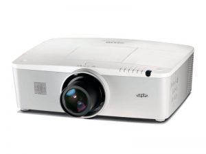 5000 Lumen WUXGA Full HD - Sanyo PLC-ZM5000L mieten