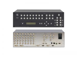 Seamless Switcher / Umschalter - Kramer VP-747 mieten