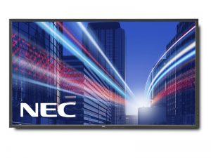 80 Zoll LED LCD Display - NEC V801 mieten