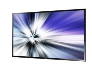 65 Zoll Dual-Touch-Display - Samsung ME65B mieten