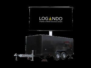 led trailer