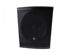 Aktiv-Lautsprecher - Mackie SRM 1801 mieten
