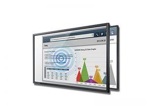 Touch-Overlay für 85 Zoll Samsung QM85D - CY-TQ85LDA/EN mieten