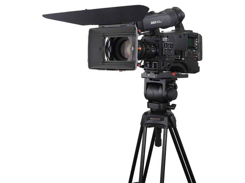 Kamera Panasonic AG-HPX610EJH
