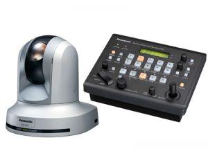 Systemkameraset - Panasonic AW-HE60SE inkl. Fernsteuerung AW-RP50EJ mieten