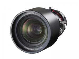 Standard-Zoomobjektiv 1-Chip DLP-Projektor - Panasonic ET-DLE170 mieten