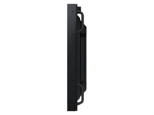 Samsung OM75D-W side