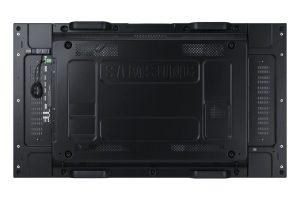 Samsung UD46E-B back