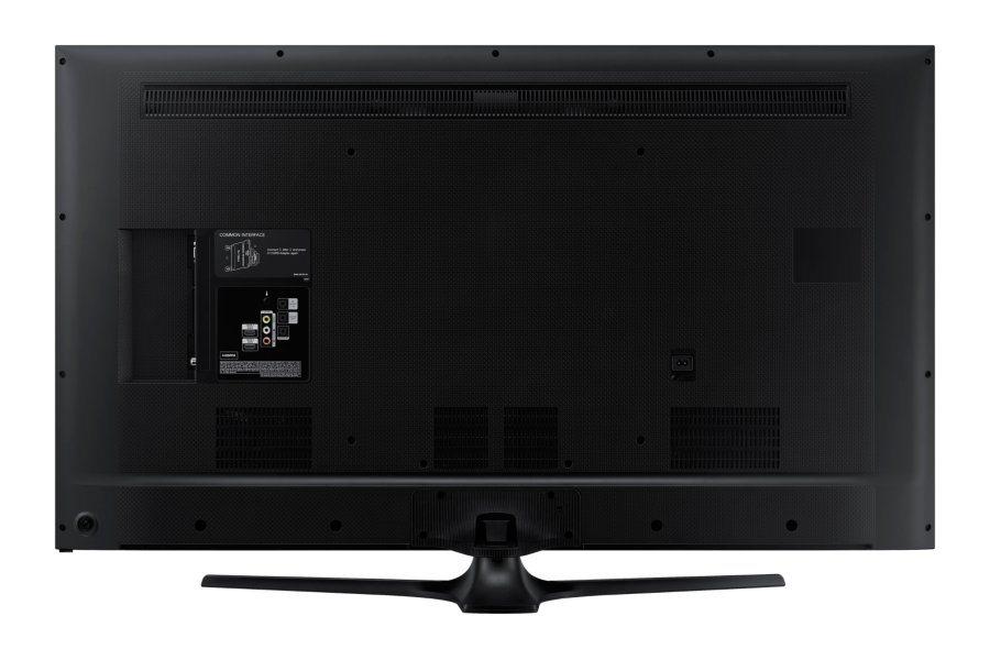 Samsung TV RH55E back