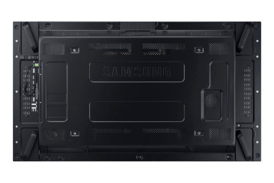 Samsung UH55F-E bck