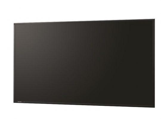 Sharp PN-E603 mieten quer