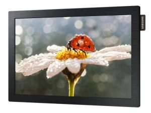 10 Zoll Multi-Touch-Display - Samsung DB10E-TPOE mieten