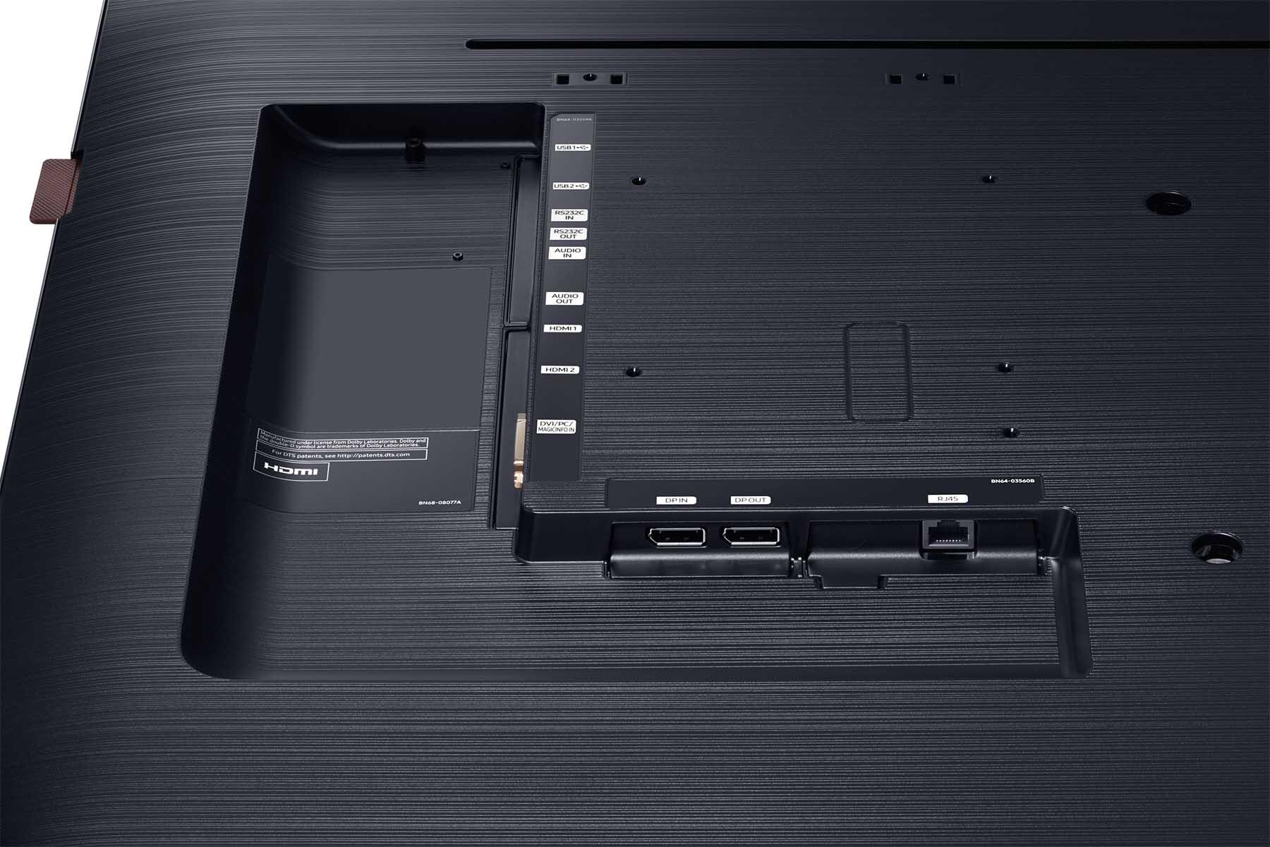 Samsung PH43F mieten Detail-2_Black
