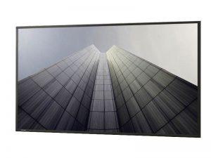 90 Zoll LCD - Sharp PN-R903A mieten