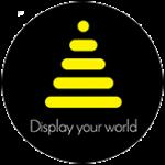 Logoando - Display your world