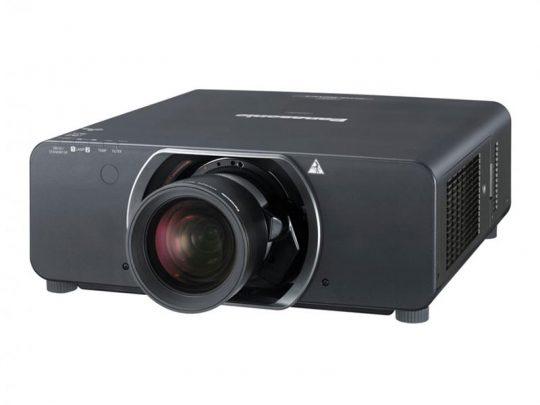 Panasonic-PT-DS12K-Produktfoto
