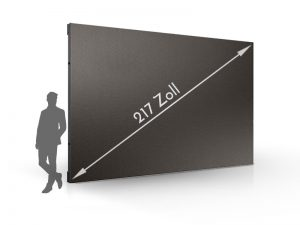 217 Zoll Full HD LED Wand - 2.5mm Pixelabstand Samsung IH025IFHSAS/EN kaufen