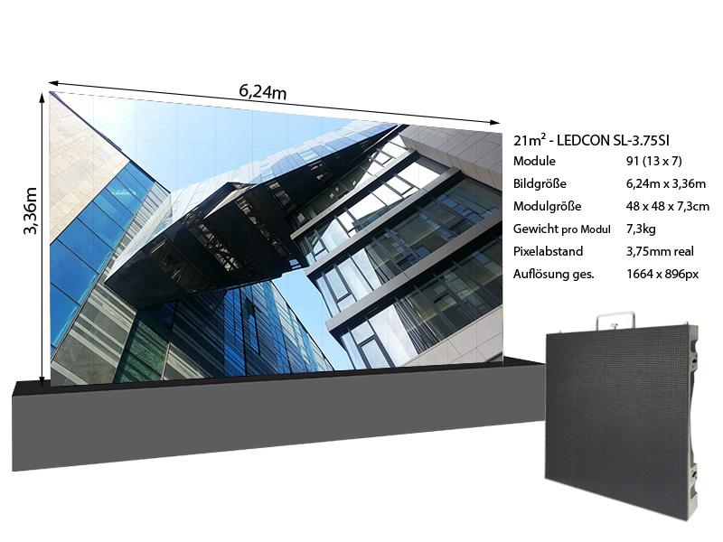 LED-Wand-6,24m-x-3,36m---3,75mm-LEDCON-SL-3,75SI-+-Infos