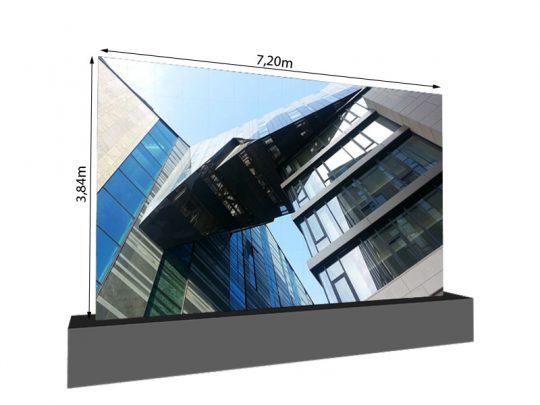 LED-Wand-7,20m-x-3,84m---3,75mm-LEDCON-SL-3,75SImieten
