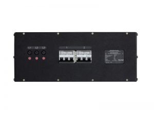 Strom-Unterverteilung 125 A CEE-Rot|2 x 63 A CEE-Rot - Indu Electric mieten