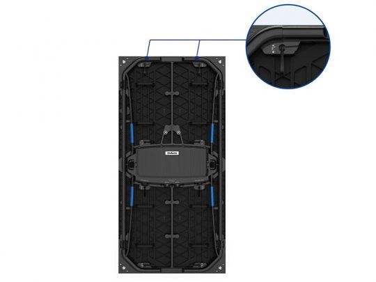 LED-Wand-Modul-5.90mm---Unilumin-UpadⅢH-mieten-UpadⅢH---LED-Displays,LED-Screens,LED-Walls,LED-Video-Solutions-_-Unilumin-safety-rope-design