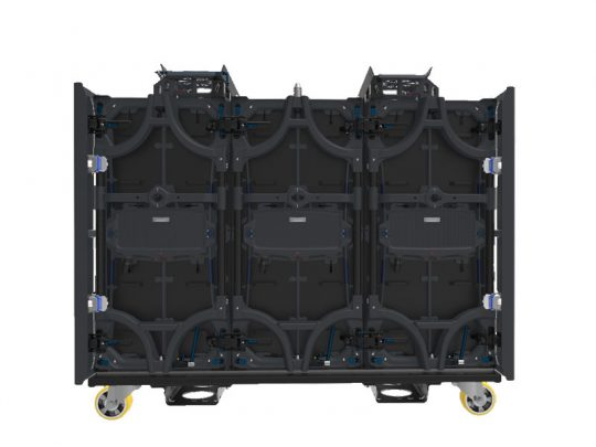 LED-Wand-Touring-Frame-für-Unilumin-upad III H5-mieten-dolly