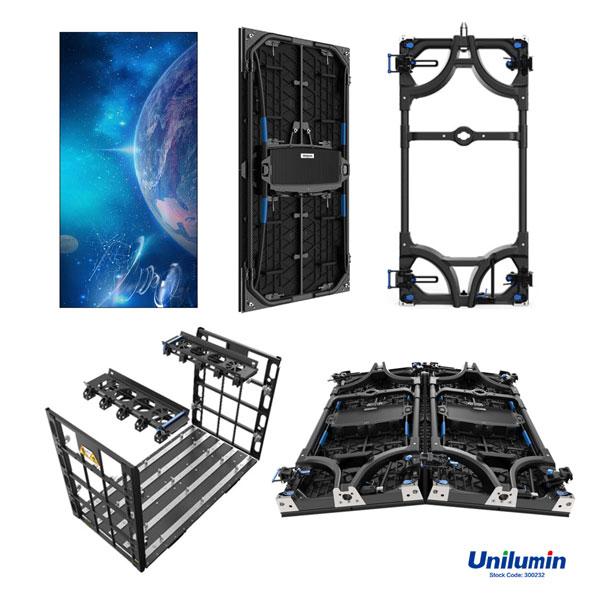 unilumin-upad III H5-indoor-outdoor-led-videowand-videowall-mieten