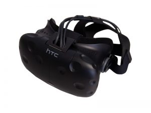 VR-Brille – HTC Vive CE Virtual Reality Brille mieten
