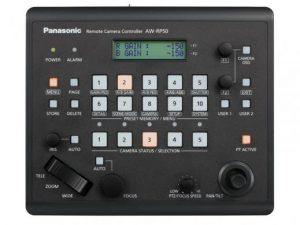 Systemkameraset - Panasonic AW-HE130KEJ inkl. Fernsteuerung AW-RP50EJ mieten