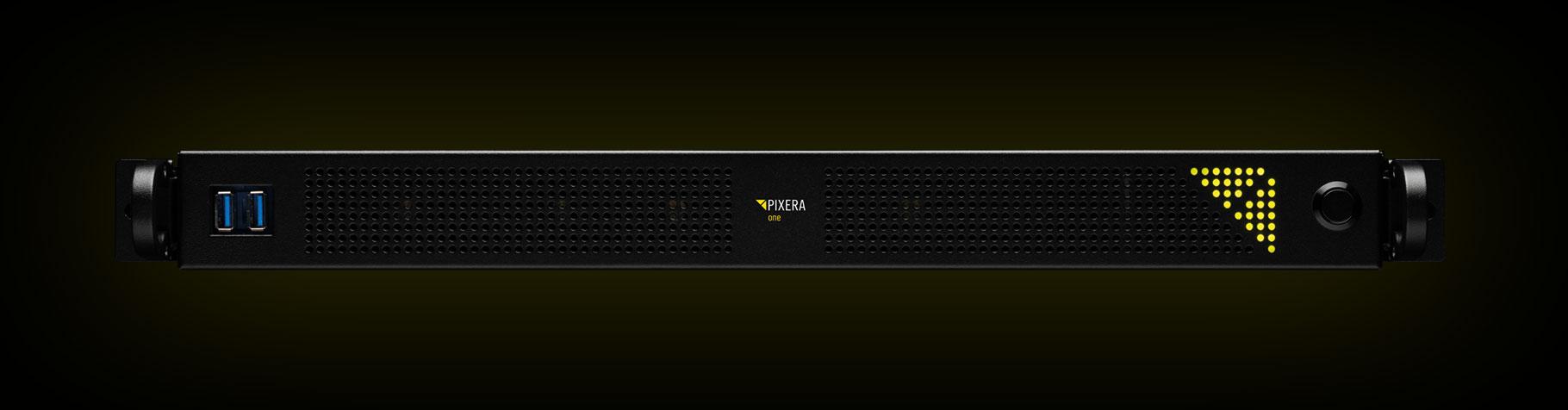 AV Stumpfl PIXERA one - Medienserver (Neuware) kaufen