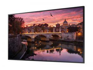 43 Zoll 4K UHD Display - Samsung QB43R mieten