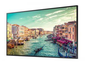 55 Zoll 4K UHD Display - Samsung QM55R mieten