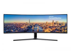 43 Zoll Business Monitor - Samsung C43J890DKU (Neuware) kaufen