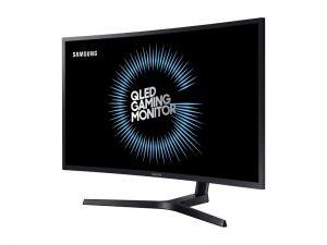 32 Zoll Gaming Monitor - Samsung C32HG70 (Neuware) kaufen