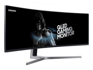 49 Zoll Gaming Monitor - Samsung C49HG90DMU (Neuware) kaufen