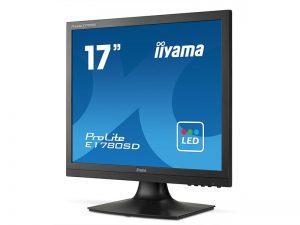 17 Zoll Monitor - iiyama E1780SD-B1 (Neuware) kaufen