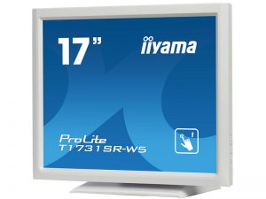 17 Zoll Resistive Touch Display - iiyama T1731SR-W5 (Neuware) kaufen