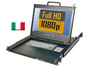 19 Zoll Terminal PRO IT - Lindy 21691 (Neuware) kaufen