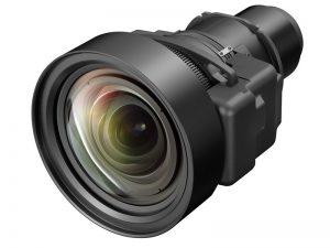 Ultraweitwinkel-Zoomobjektiv - Panasonic ET-EMW300 (Neuware) kaufen