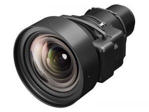 Weitwinkel-Zoomobjektiv - Panasonic ET-EMW400 (Neuware) kaufen