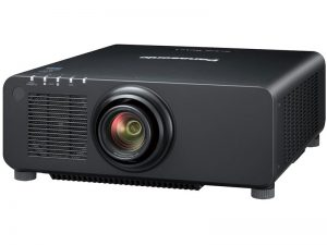 9400 Lumen - Panasonic PT-RZ970LBE (Neuware) kaufen