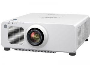9400 Lumen - Panasonic PT-RZ970LWE (Neuware) kaufen