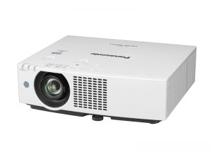 4500 Lumen - Panasonic PT-VMZ40 (Neuware) kaufen