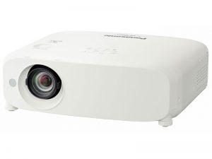 5500 Lumen - Panasonic PT-VX610 (Neuware) kaufen