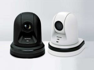 4K Remote-Kamera - Panasonic AW-UE70W (Neuware) kaufen