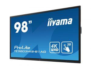 98 Zoll Touch-Display - iiyama TE9803MIS-B1AG (Neuware) kaufen