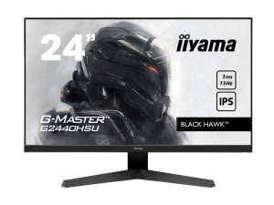 24 Zoll Full HD Monitor - iiyama G2440HSU-B1 (Neuware) kaufen