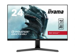24 Zoll Full HD Monitor - iiyama G2470HSU-B1 (Neuware) kaufen
